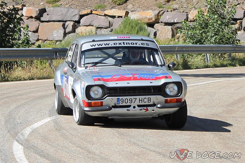 Ford Escort RS 1600 2