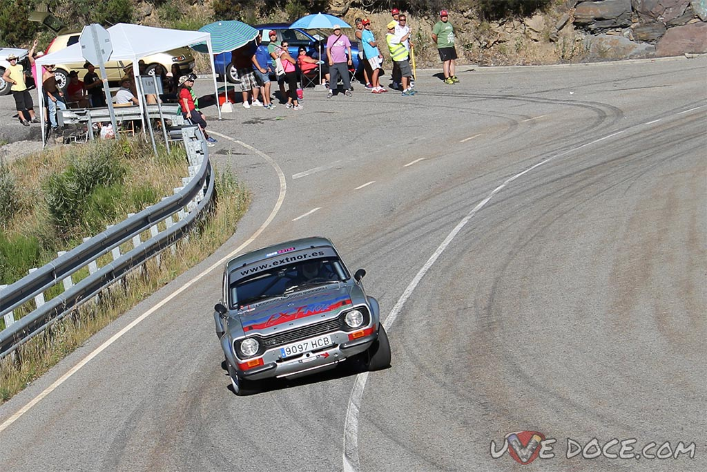 Ford Escort RS 1600 4