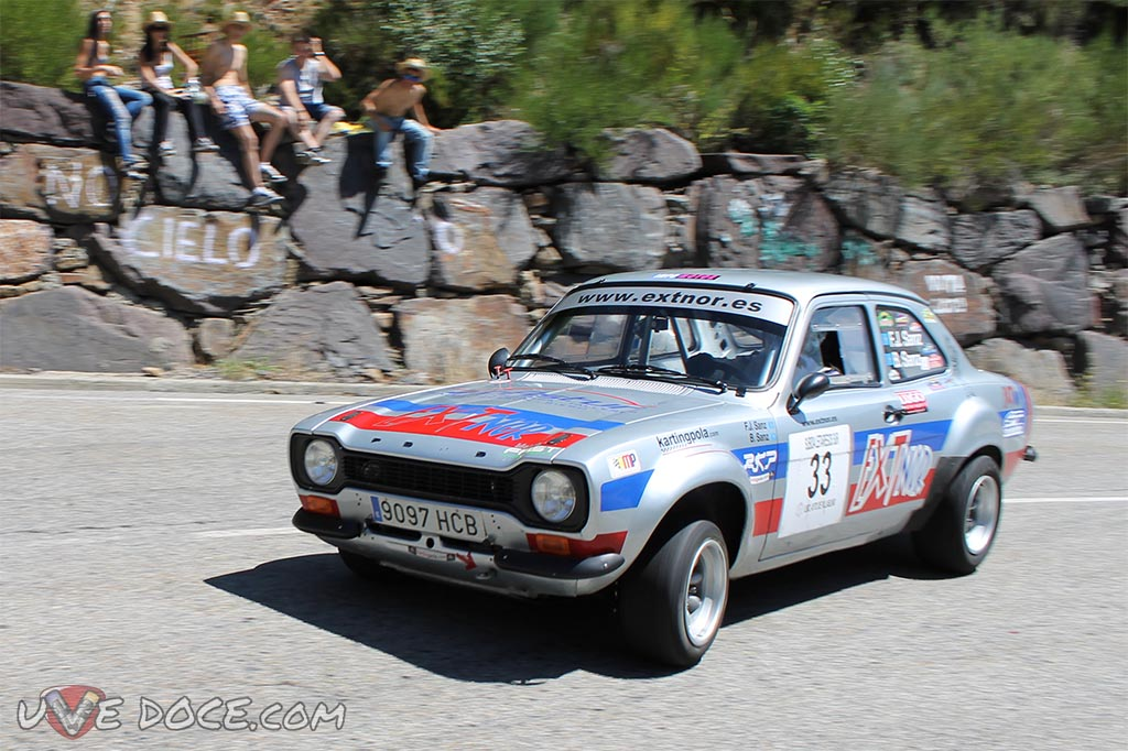 Ford Escort RS 1600