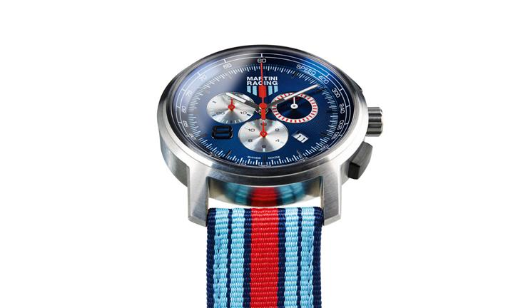 Reloj Martini Racing